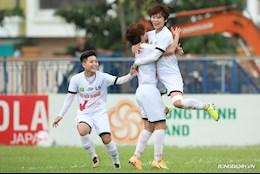 Nhà vô địch SEA Games lập công, Hà Nội vào chung kết Cúp quốc gia nữ