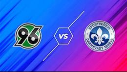Nhận định bóng đá Hannover vs Darmstadt 23h30 ngày 7/5 (Hạng 2 Đức 2020/21)