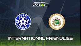 Nhận định bóng đá Estonia vs Latvia 23h00 ngày 10/6 (Giao hữu quốc tế)
