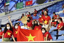 Cẩm nang fan phong trào để tuyển Việt Nam đi tiếp