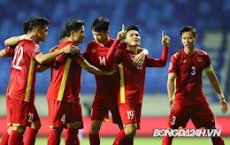 ĐT Việt Nam tiếp tục mặc áo đỏ trong trận gặp Malaysia