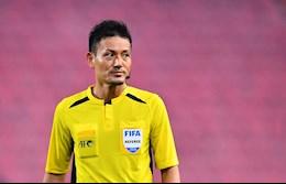 Trọng tài Nhật Bản sẽ bắt chính trận Việt Nam vs Malaysia