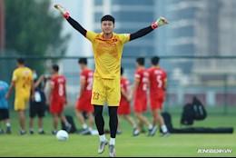 Các tuyển thủ nói gì về bảng đấu của U23 Việt Nam?