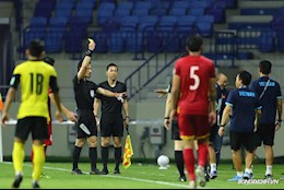 HLV Park Hang Seo không được liên lạc dưới mọi hình thức ở trận gặp ĐT UAE
