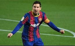 """Koeman: """"Messi phải ở lại Barca, hợp đồng sẽ sớm được công bố"""""""