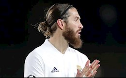 Nóng: Real Madrid xác nhận chia tay đội trưởng huyền thoại Sergio Ramos