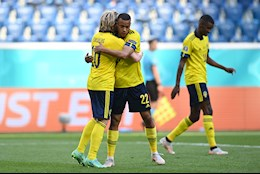 Cục diện bảng E Euro 2020 trước lượt cuối: Tấm vé của Thụy Điển và cơ hội cho ai?