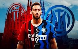 """CHÍNH THỨC: Inter chiêu mộ thành công """"Vua sút phạt"""" từ AC Milan"""