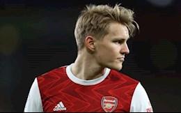 Martin Odegaard chính thức có câu trả lời cho Arsenal