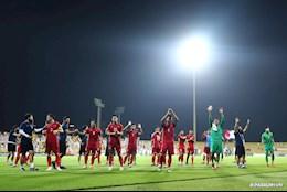 ĐT Việt Nam lựa chọn sân trung lập cho vòng loại thứ 3 World Cup 2022