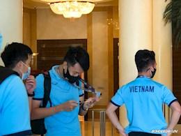 Lý do Thành Chung, Đình Trọng vẫn ở lại ĐT Việt Nam
