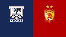 Nhận định bóng đá Guangzhou vs Kitchee 21h00 ngày 30/6 (AFC Champions League 2021)