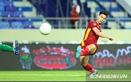 Đội tuyển Việt Nam và lời gợi ý từ những cú sút xa