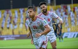 Kết quả UAE vs Thái Lan vòng loại World Cup: Voi Chiến hết cửa
