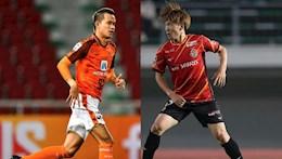 Nhận định bóng đá Nagoya vs Ratchaburi 21h00 ngày 1/7 (AFC Champions League 2021)