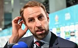 HLV Southgate khuyên CĐV Anh không la ó quốc ca Italia