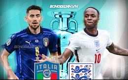 Bài dự thi: Trận chung kết Euro 2020