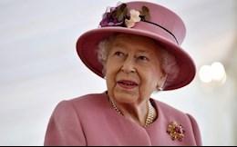 Thầy trò Southgate nhận lời chúc từ Nữ hoàng Anh
