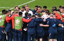 Bài dự thi: Nước Anh và... Messi!
