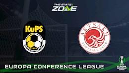 Nhận định, soi kèo KuPS vs Noah 23h00 ngày 15/7 (Europa Conference League 2021/22)