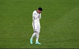 Trước ngày ký với MU, Sancho viết tâm thư chia sẻ thất bại tại chung kết EURO