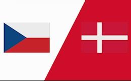 Thông tin trước trận đấu CH Séc vs Đan Mạch (Tứ kết Euro 2020) đêm nay 3/7