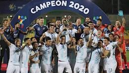 Nhận định ĐT Olympic Argentina bảng C bóng đá nam: Không thể xem thường!