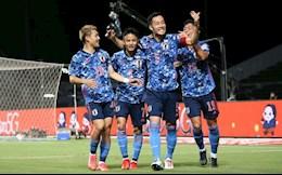 Nhận định Olympic Nhật Bản bảng A bóng đá nam: Mục tiêu có huy chương