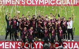 Nhận định Olympic Mexico bảng A bóng đá nam: Cạnh tranh sòng phẳng