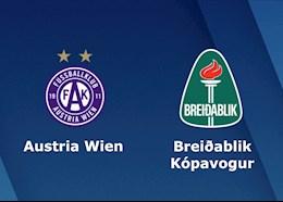 Nhận định, soi kèo Austria Wien vs Breidablik 23h00 ngày 22/7 (Europa Conference League)