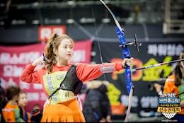 Tại sao Hàn Quốc lại thống trị môn bắn cung tại Olympic?