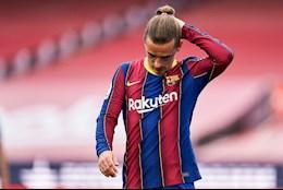 Chủ tịch Barca chính thức lên tiếng về tương lai Antoine Griezmann