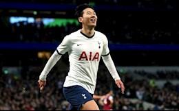 Chính thức: Son Heung-min gia hạn hợp đồng với Tottenham