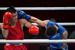 VIDEO: Tay đấm Nguyễn Văn Đương ra quân ấn tượng tại Olympic Tokyo