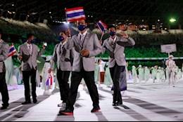 Thể thao Thái Lan chính thức có HCV Olympic