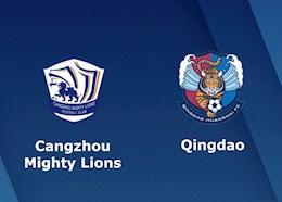 Nhận định, soi kèo Cangzhou Mighty Lions vs Qingdao 19h00 ngày 24/7 (VĐQG Trung Quốc 2021)
