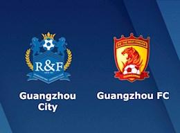 Nhận định, soi kèo Guangzhou City vs Guangzhou FC 19h00 ngày 24/7 (VĐQG Trung Quốc 2021)