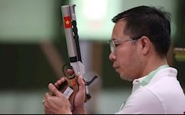 Xạ thủ Hoàng Xuân Vinh chia sẻ về nguyên nhân dừng bước ở Olympic