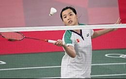 Thùy Linh nhận thưởng nóng sau màn ra quân suôn sẻ tại Olympic