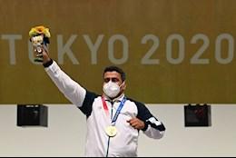 Thêm một kỷ lục nữa bị phá vỡ tại Olympic Tokyo 2020