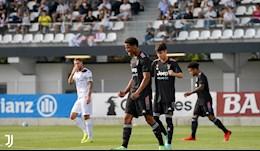 Video Juventus vs R.C. Cesena (giao hữu CLB): Lão Bà thắng nhẹ