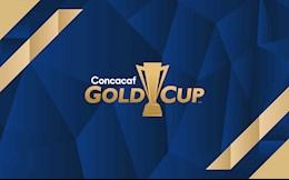 Lịch thi đấu Gold Cup 2021 vòng bán kết: Chủ nhà World Cup góp mặt