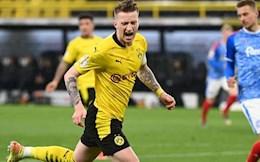 Marco Reus: Dortmund đủ sức vô địch Bundesliga