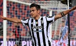 Đại diện Dybala sắp gặp Juventus chốt tương lai