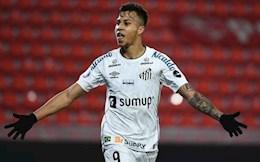 Juventus đàm phán chiêu mộ sao trẻ Brazil