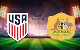 Link xem trực tiếp nữ Mỹ vs nữ Australia 15h00 ngày 27/7 (Olympic 2020)