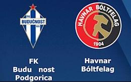 Nhận định, soi kèo Buducnost vs HB 1h00 ngày 28/7 (Europa Conference League)