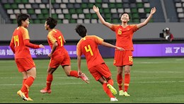 Trực tiếp bóng đá Nữ Hà Lan vs Trung Quốc bảng F Olympic 2020