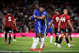 Video tổng hợp: Bournemouth 1-2 Chelsea (Giao hữu hè 2021)