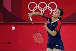Thùy Linh thắng ấn tượng đánh dấu ngày chia tay Olympic 2020